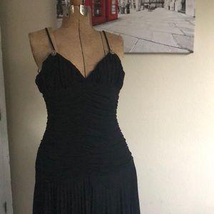 Laundry little black dress size 10 originally $230